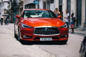 New Cars For Sale in Cuba