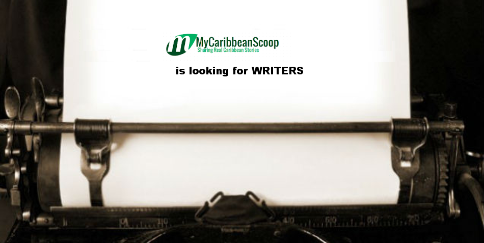 Caribbean Writers Wanted 1