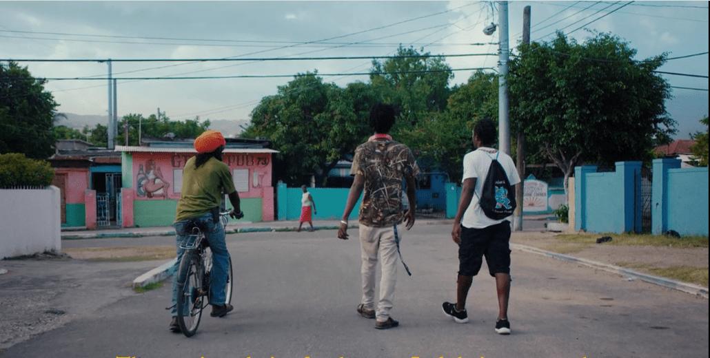 Jamaica Peace Initiative