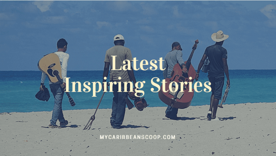 Inspiring Caribbean Stories