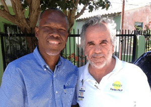 Caribbean Doctors